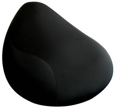 housse pour pouf b a ba adulte housse noir leblon delienne made in design. Black Bedroom Furniture Sets. Home Design Ideas