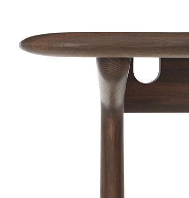 Slab / Eiche | Tom Dixon | Schreibtisch