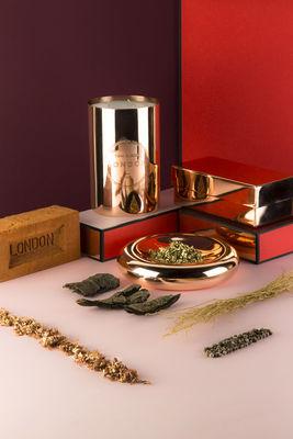 diffuseur de parfum scent london collector parfum inclus brique cuivre tom dixon. Black Bedroom Furniture Sets. Home Design Ideas