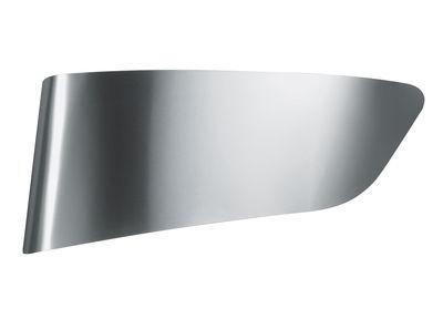 Illuminazione - Lampade da parete - Applique Eurialo di Artemide - Alluminio / Interno bianco - Alluminio