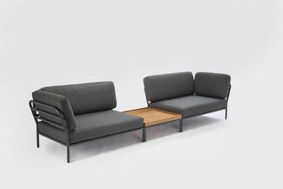 Canapé modulable Level Module angle gauche Tissu Angle gauche