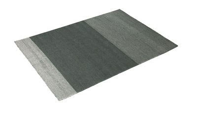 tapis varjo 170 x 240 cm gris vert fonc muuto. Black Bedroom Furniture Sets. Home Design Ideas