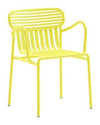Week-End Stapelbarer Sessel / exklusives Online-Angebot - Oxyo