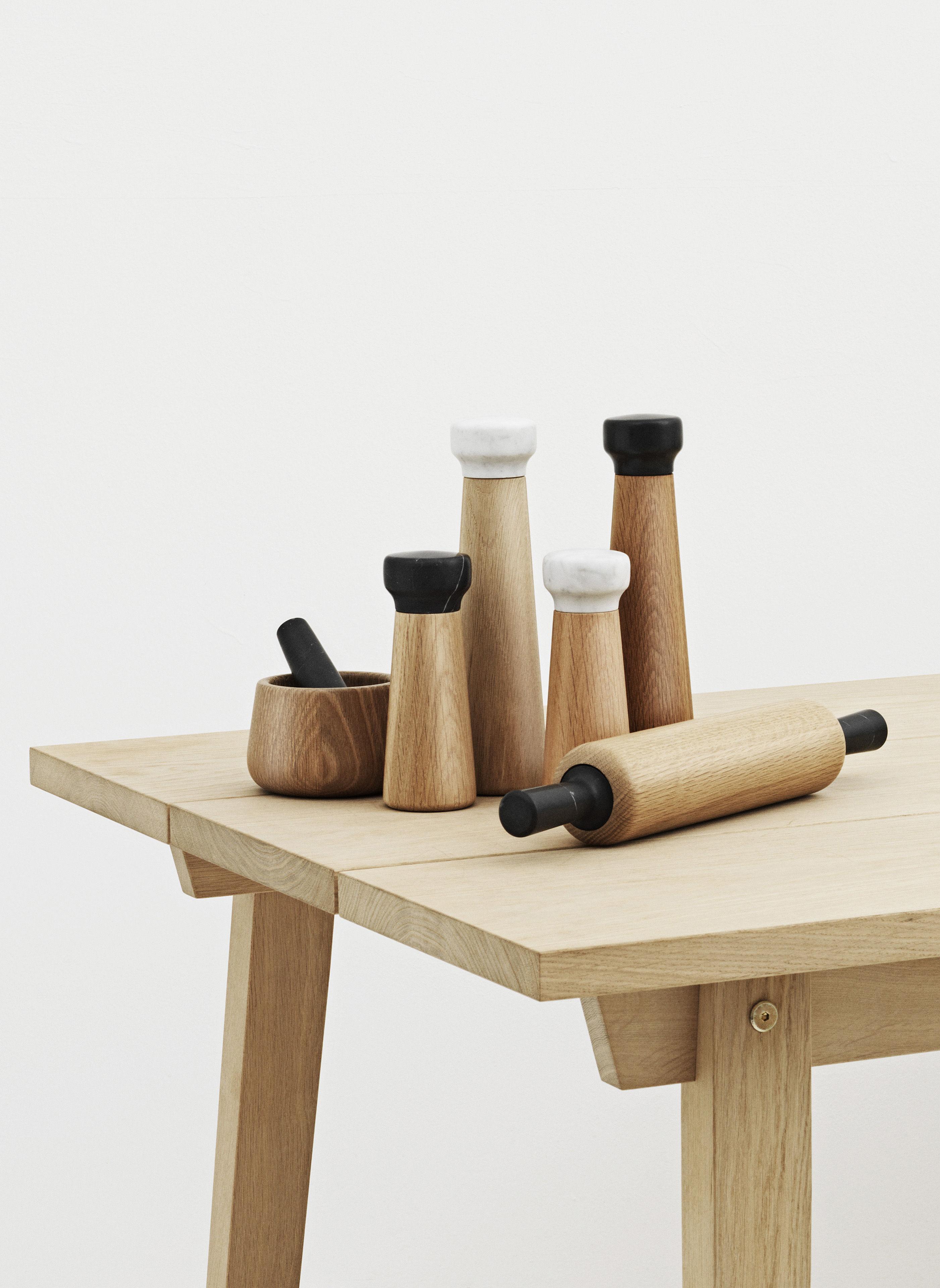 craft normann copenhagen m rser und st el. Black Bedroom Furniture Sets. Home Design Ideas
