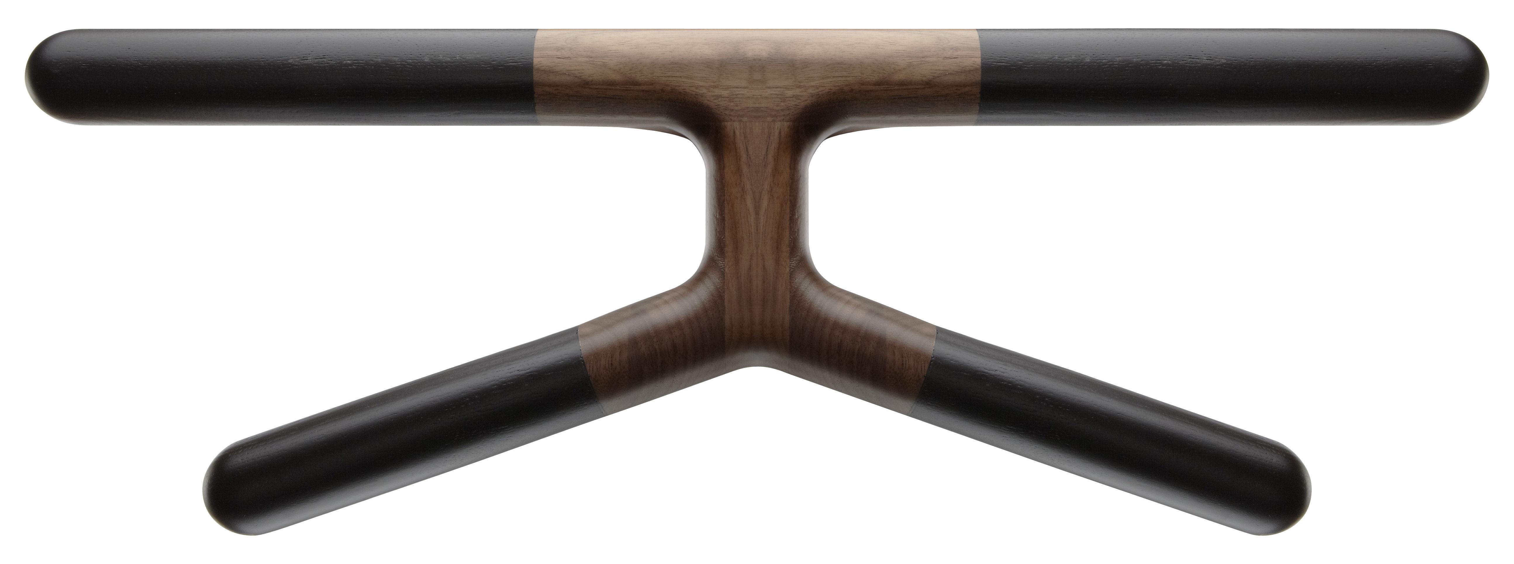 jeeves garderobe l 62 cm wandbefestigung la chance stummer diener. Black Bedroom Furniture Sets. Home Design Ideas