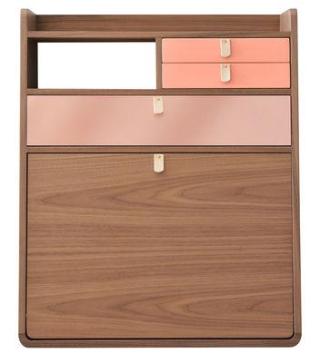 Gaston Wand-Schreibtisch / Kapselkollektion Hartô x Made In Design - Exklusiv-Angebot! - Hartô