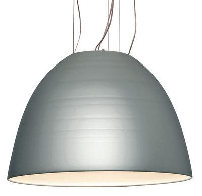 Nur 1618 Pendelleuchte - Artemide - Aluminium eloxiert
