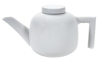 Théière Daily Beginnings / 1,1 L - Serax blanc en céramique