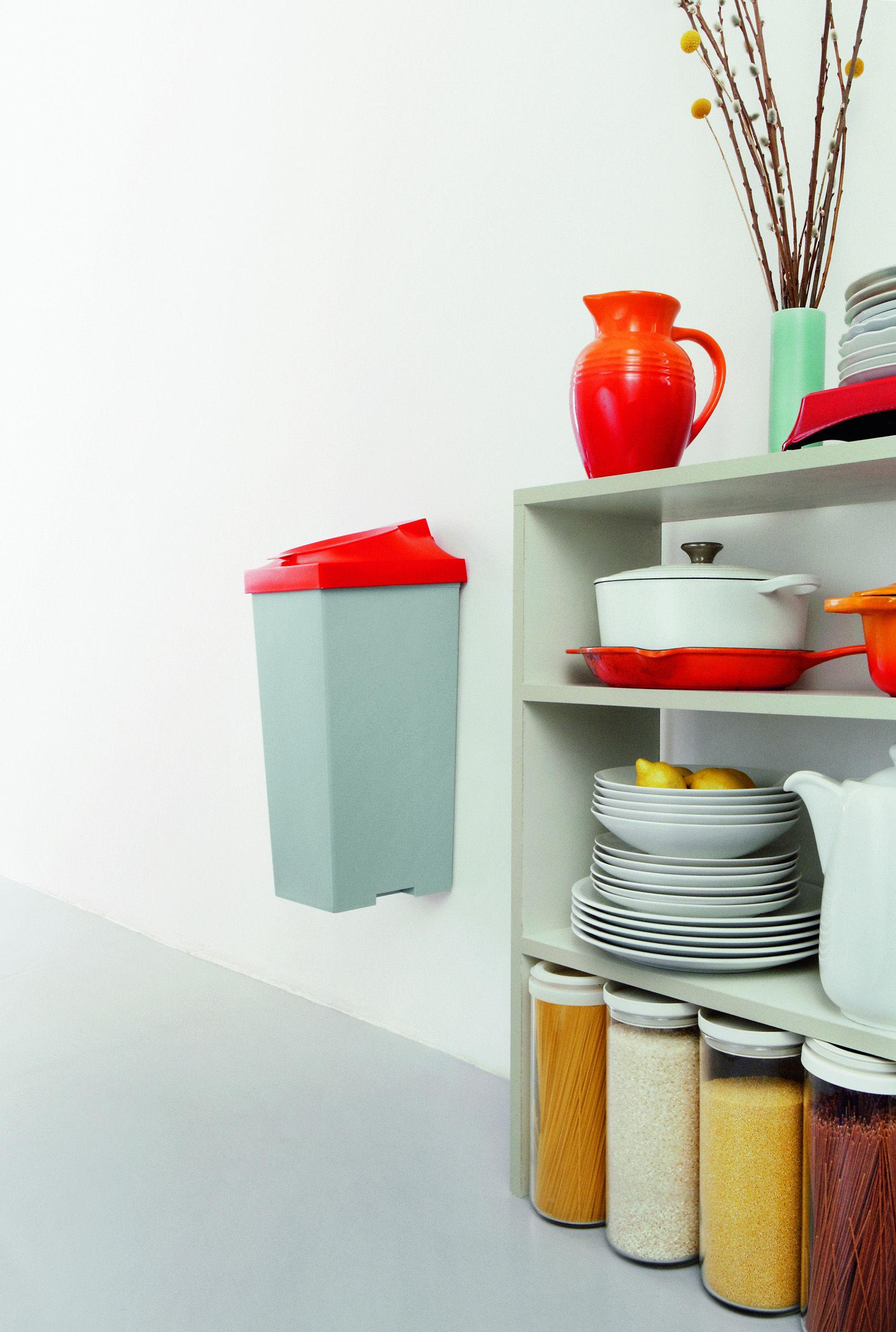 Bester Mülleimer Küche. 3 Zimmer Küche Sarg Hygienevorschriften ...