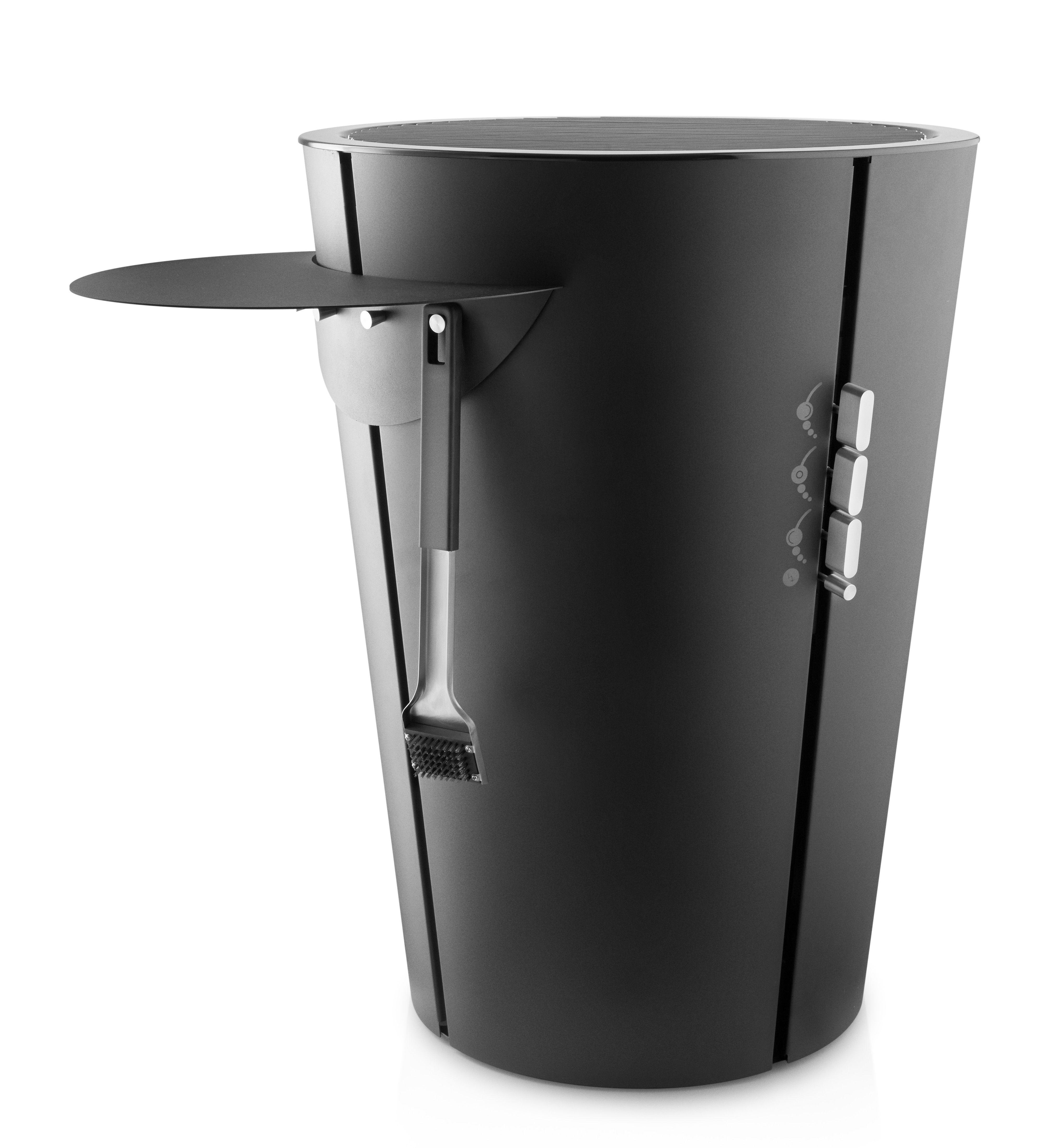 abnehmbar f r grill eva solo 59 cm eva solo tablett. Black Bedroom Furniture Sets. Home Design Ideas