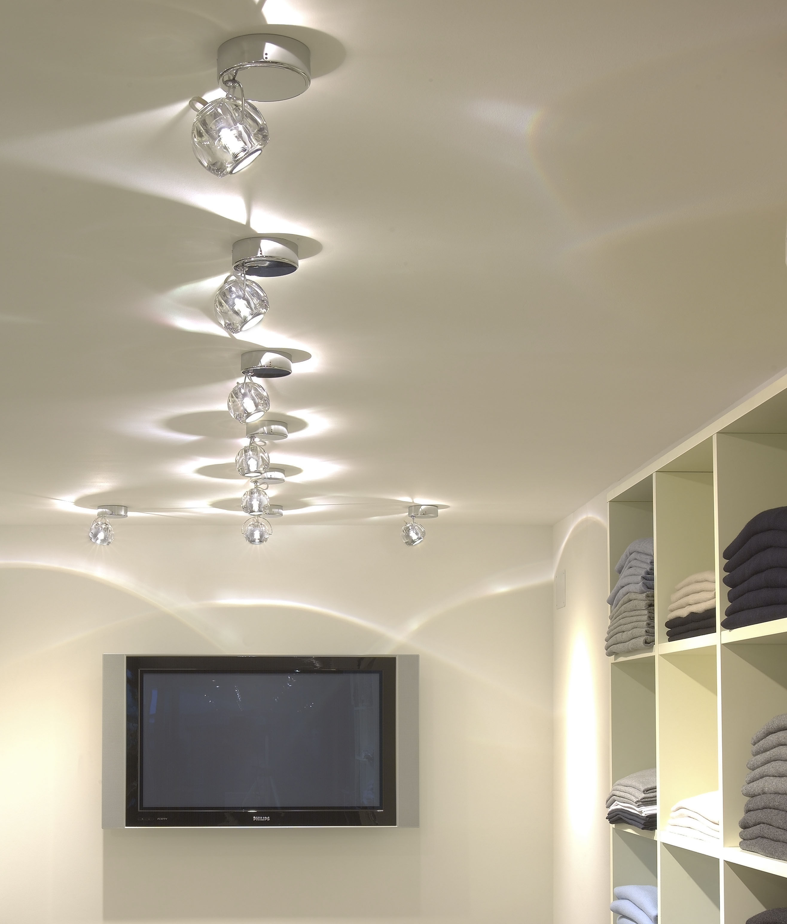 Appliques Plafond Design Clim Cool