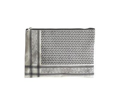 Partisan Make-up-Tasche - / 21 x 15 cm Geometrische Muster by House ...
