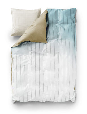 Hay Bettwäsche s b minimal bedlinen set for 2 persons for two 220 x 240 cm sand