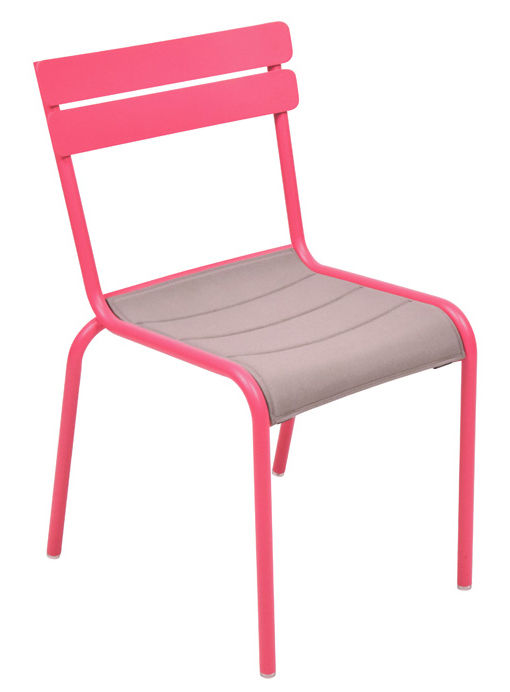skin f r st hle und sessel aus der kollektion luxembourg fermob outdoor kissen. Black Bedroom Furniture Sets. Home Design Ideas