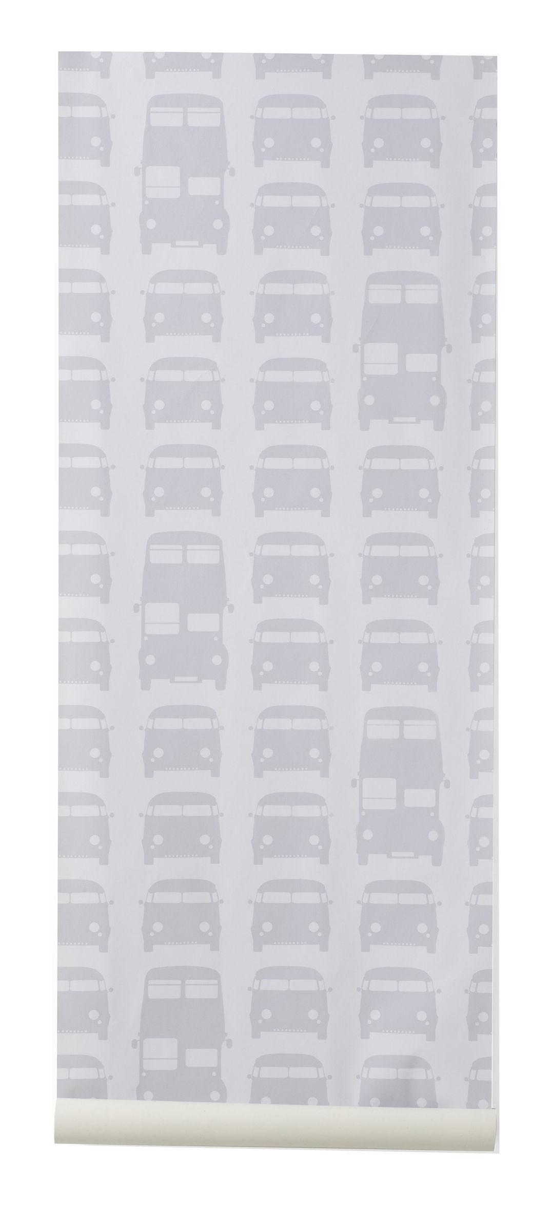 rush hour ferm living tapete. Black Bedroom Furniture Sets. Home Design Ideas