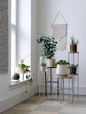 gu ridon pretty support plantes 30 x h 60 cm or. Black Bedroom Furniture Sets. Home Design Ideas