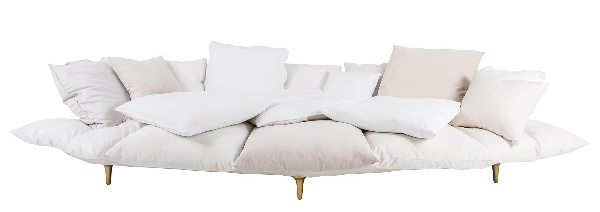 comfy l 300 cm seletti sofa. Black Bedroom Furniture Sets. Home Design Ideas