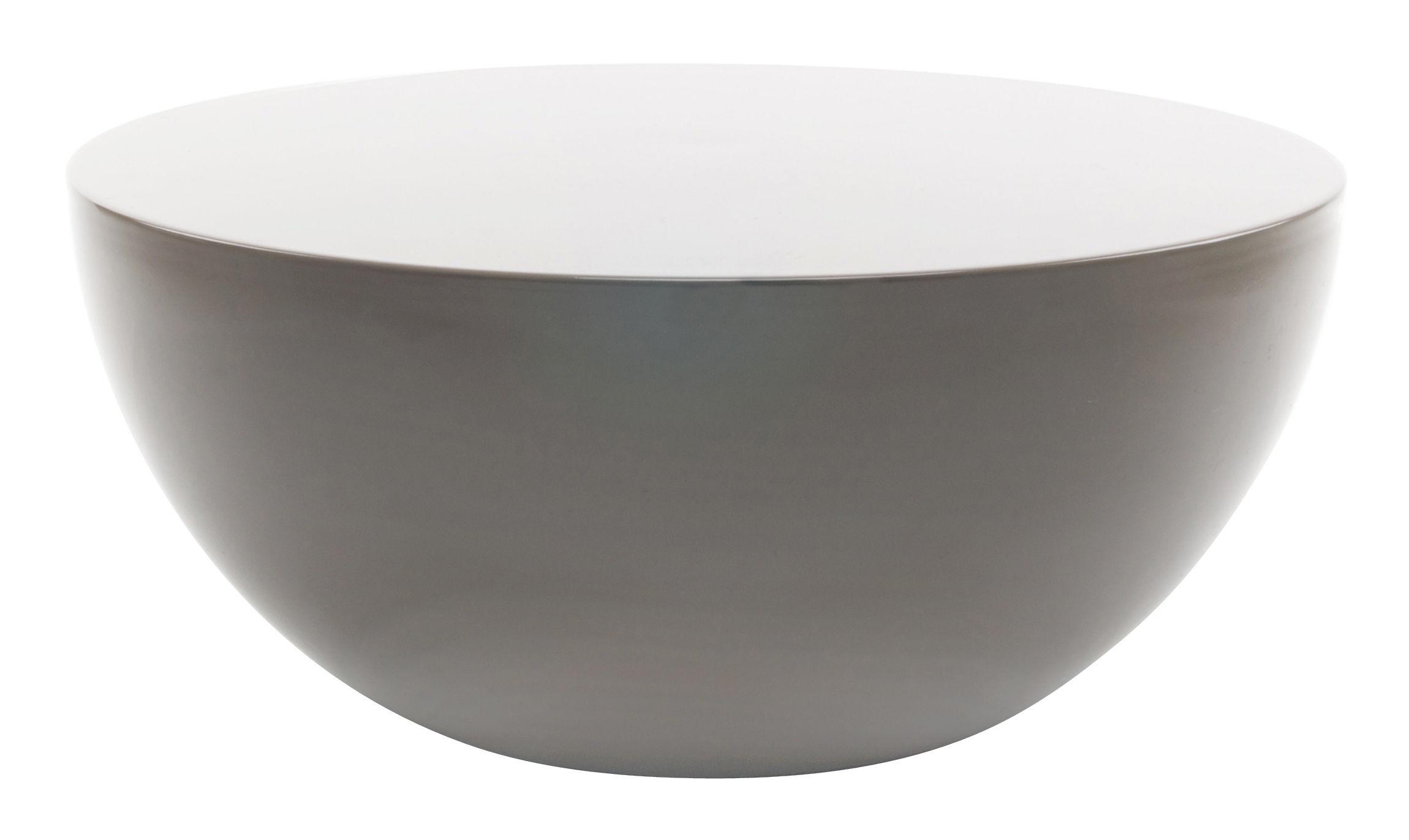 table basse slice 60 cm taupe xl boom. Black Bedroom Furniture Sets. Home Design Ideas