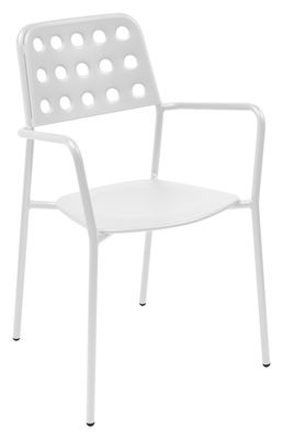 Shot Stapelbarer Sessel - Emu - Weiß