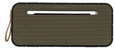 Enceinte Bluetooth aMOVE Portable sans fil Kreafunk noir en matière plastique