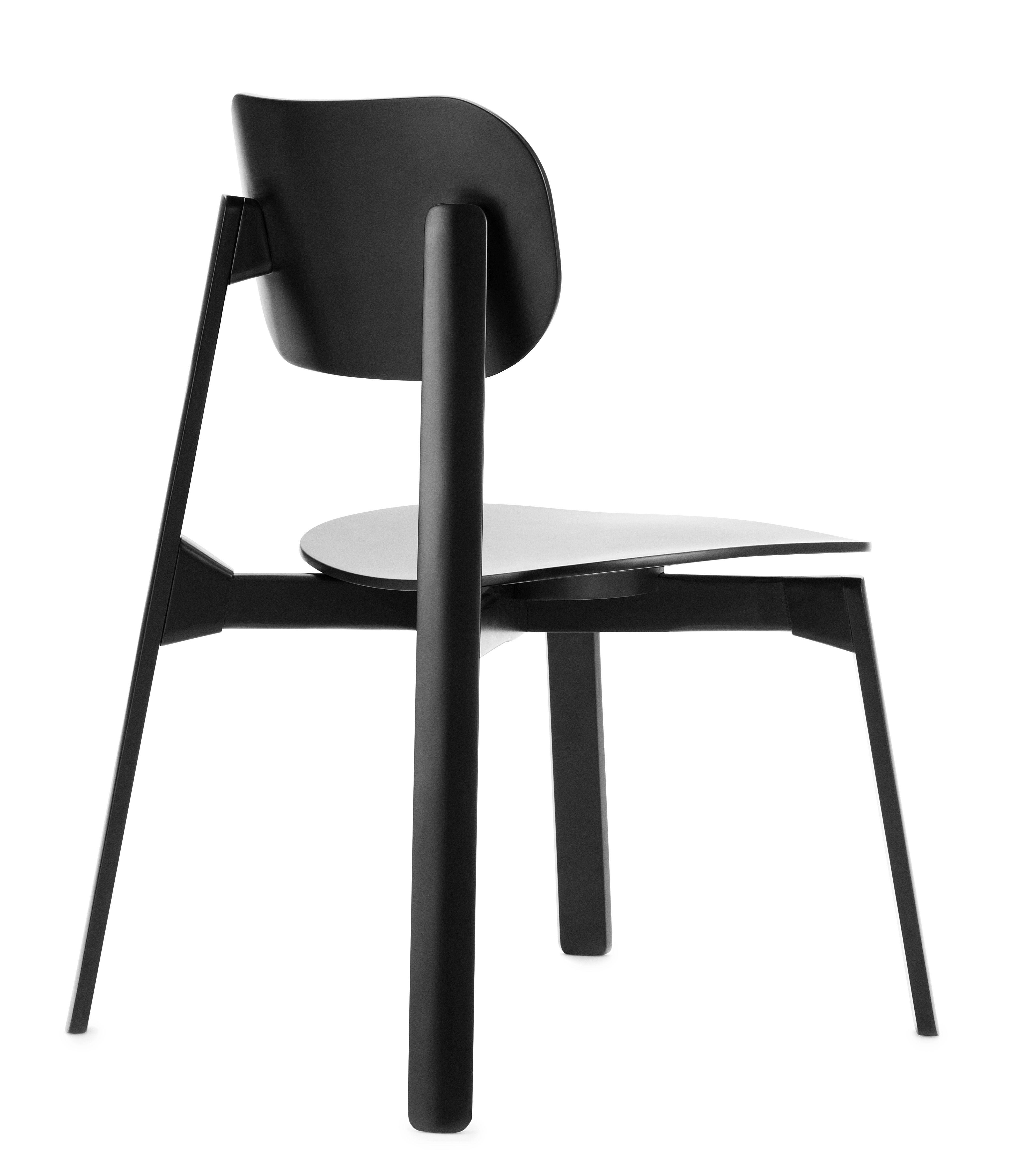 bark holz normann copenhagen stuhl. Black Bedroom Furniture Sets. Home Design Ideas