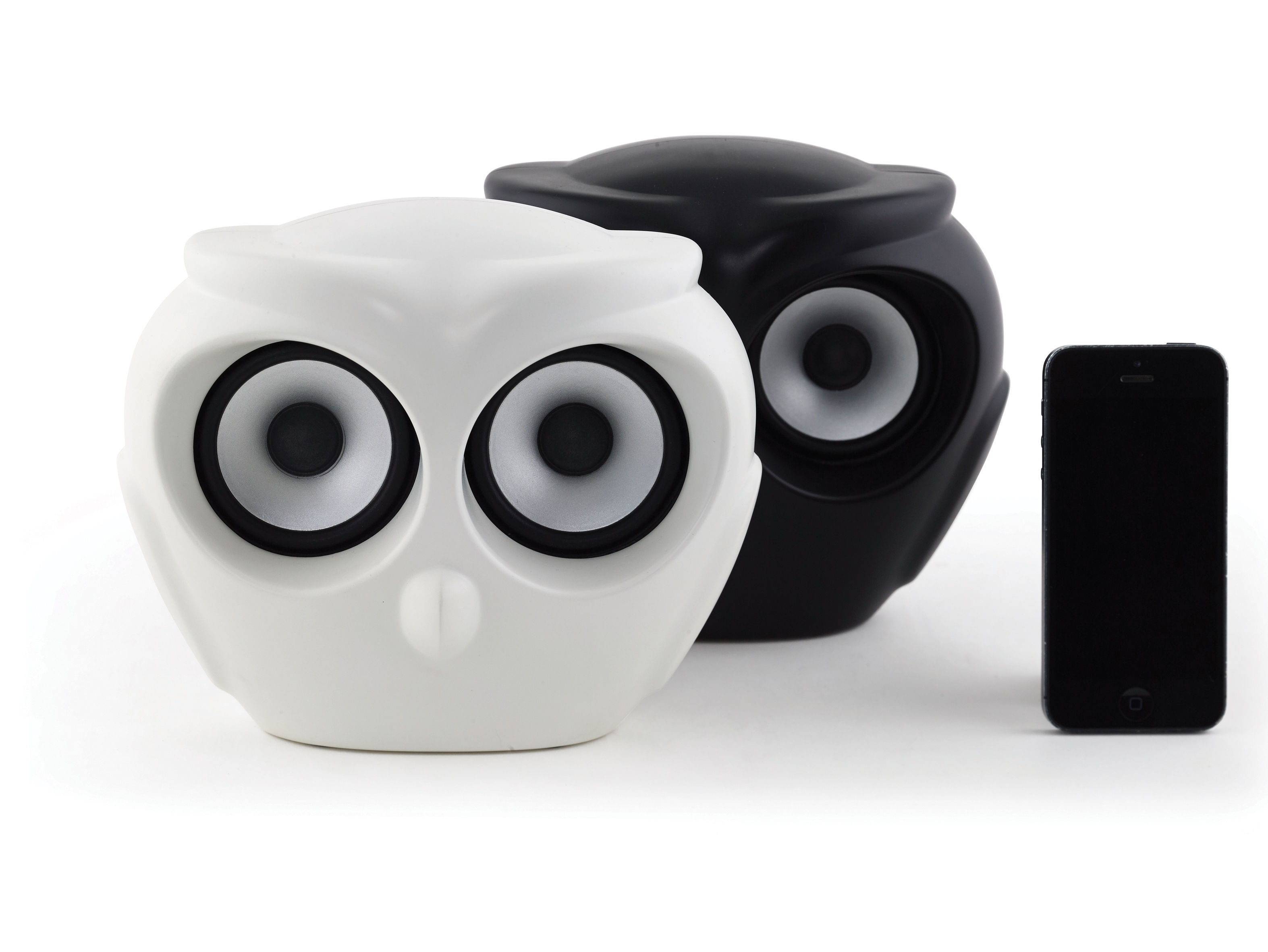 enceinte bluetooth aowl blanc kreafunk. Black Bedroom Furniture Sets. Home Design Ideas