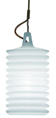 Lampe de table lampion poser ou suspendre pour l for Lampe exterieur a suspendre