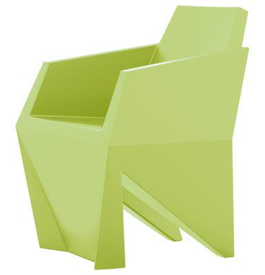 Gemma Sessel - B-LINE - Pastellgrün