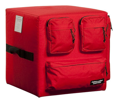 Furniture   Teen Furniture   Primary Pouf 02   Eastpak Pouf By Quinze U0026  Milan