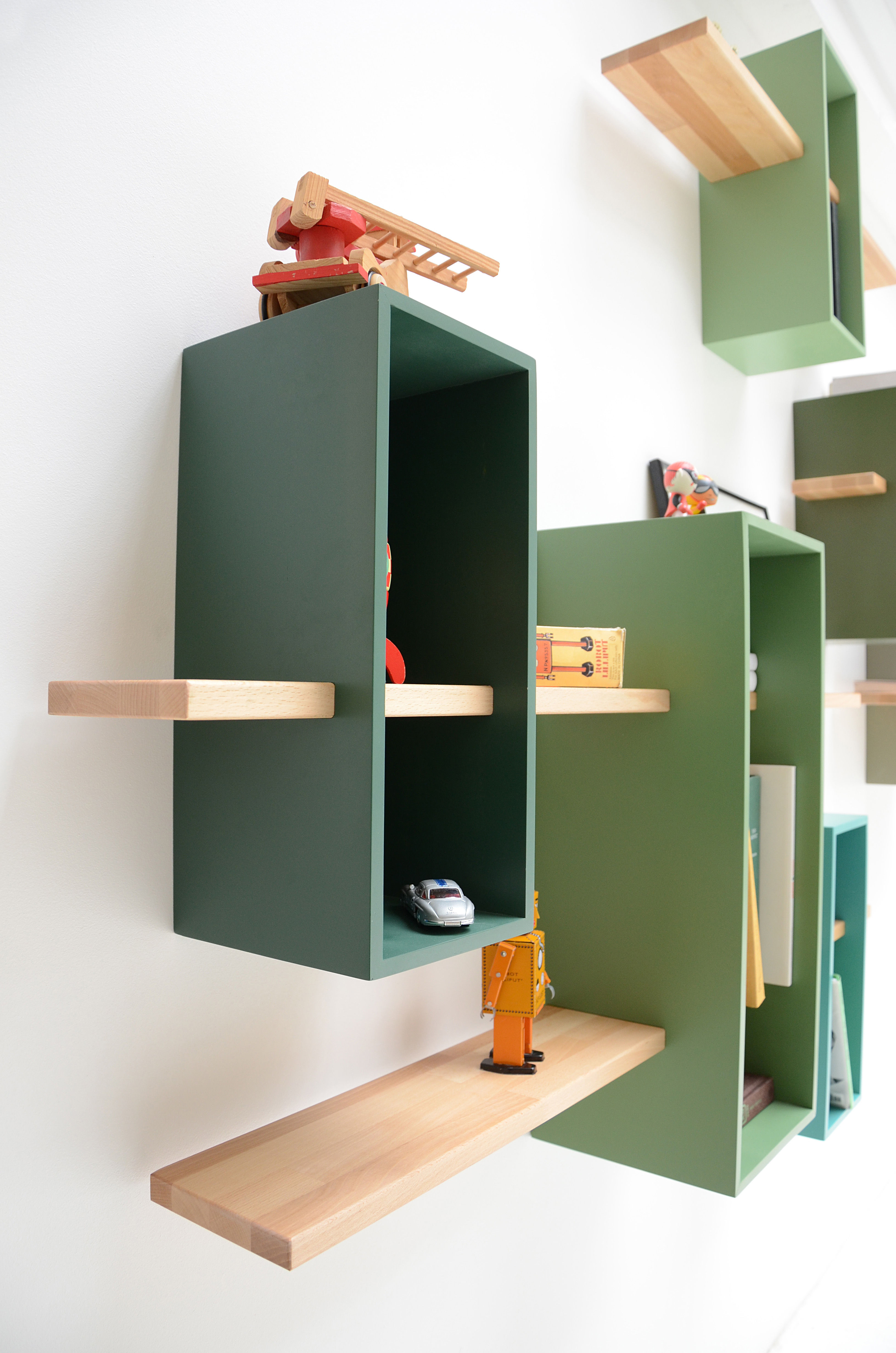 etag re max simple 1 caisson 1 tag re vert p le. Black Bedroom Furniture Sets. Home Design Ideas