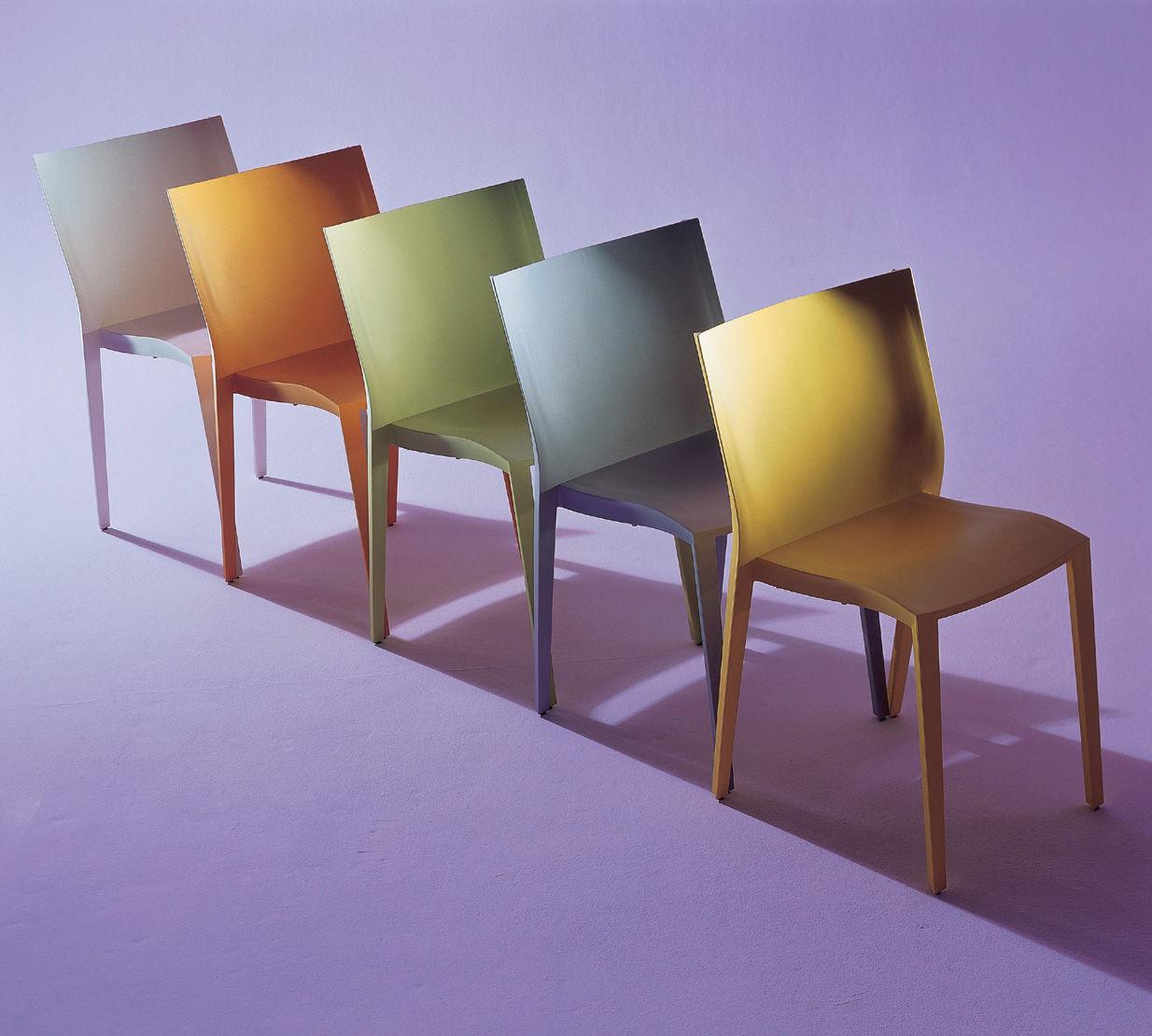 chaise new slick slick bleu ciel xo made in design. Black Bedroom Furniture Sets. Home Design Ideas