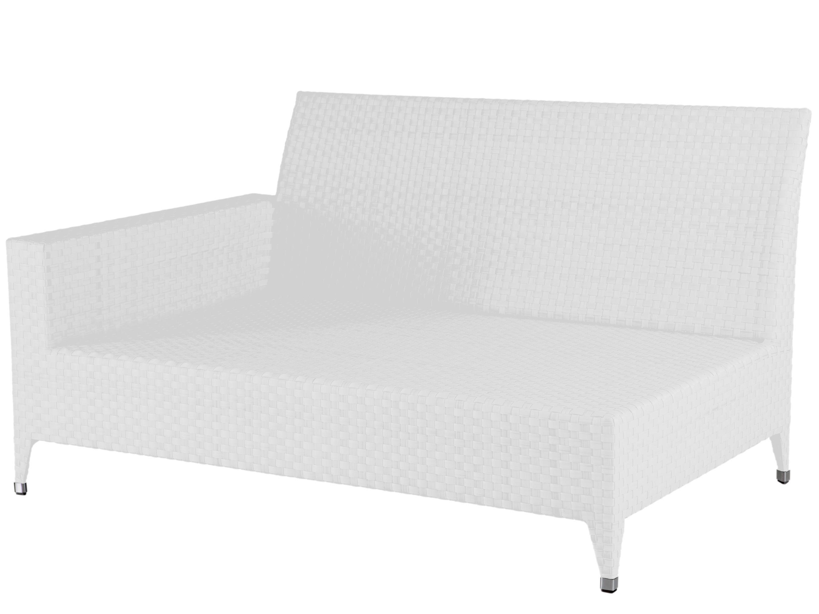canap modulable transatlantik module accoudoir gauche. Black Bedroom Furniture Sets. Home Design Ideas
