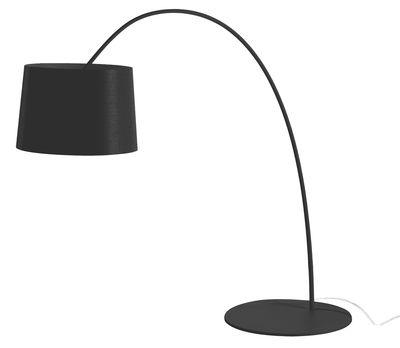 Twiggy Table lamp Black by Foscarini