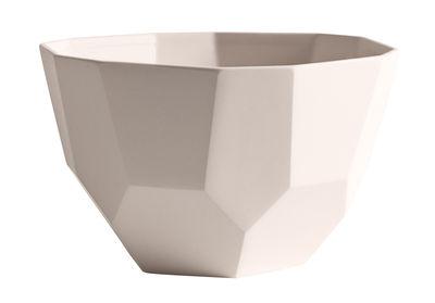 Foto Ciotola Shades / Large - Ø 18 cm - Muuto - Rosa - Ceramica