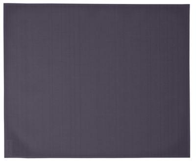 Set de table / 35 x 45 cm - Fermob prune en tissu