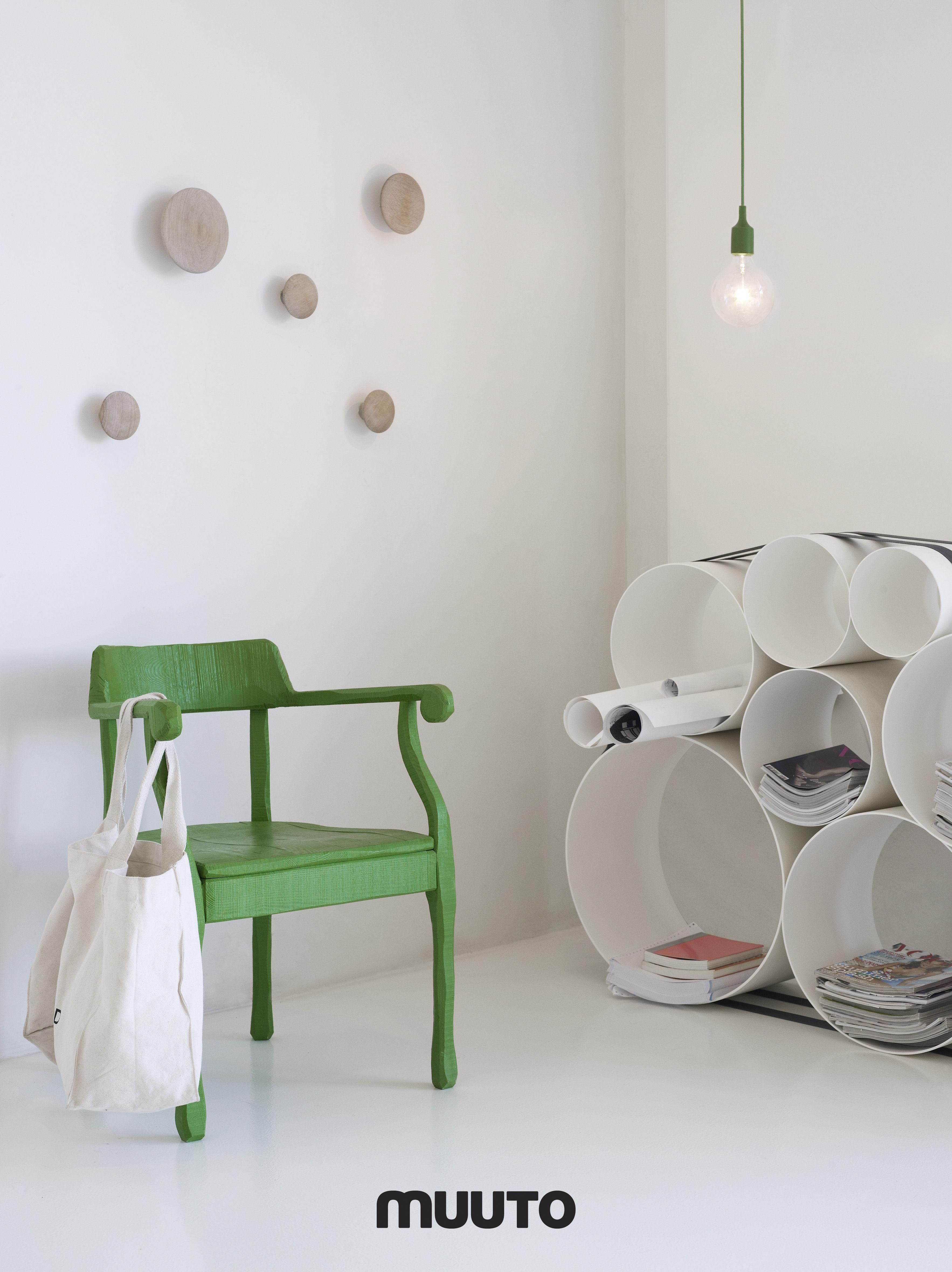 suspension e27 gris fonc muuto. Black Bedroom Furniture Sets. Home Design Ideas