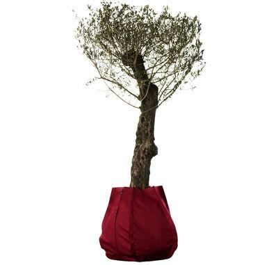 pot de fleurs urban garden sack xxl 200 litres bordeaux authentics. Black Bedroom Furniture Sets. Home Design Ideas