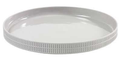 Assiette Sigillata Signature Ø 24,5cm Serax cumin en céramique