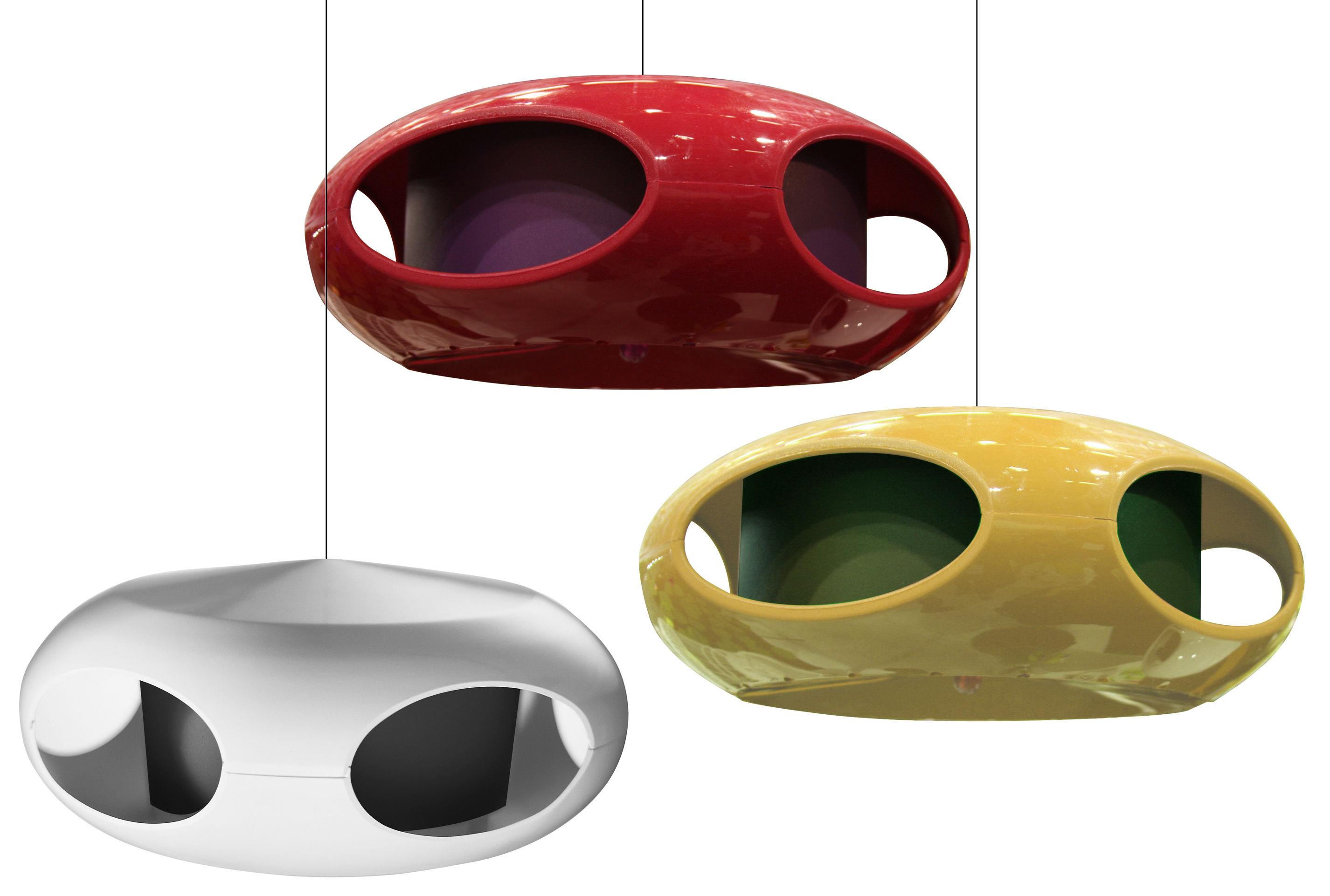 pi p koziol futterstelle f r v gel. Black Bedroom Furniture Sets. Home Design Ideas