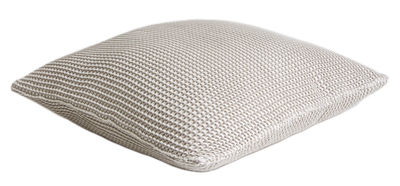 Coussin Roccamare / 45 x 45 cm - ENOstudio sable en tissu