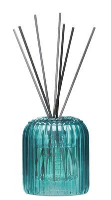 Accessoires - Accessoires salle de bains - Diffuseur de parfum Cache Cache / Kartell Fragrances - Avec bâtonnets - Kartell - Bleu / Senteur 'Portofino' - PMMA