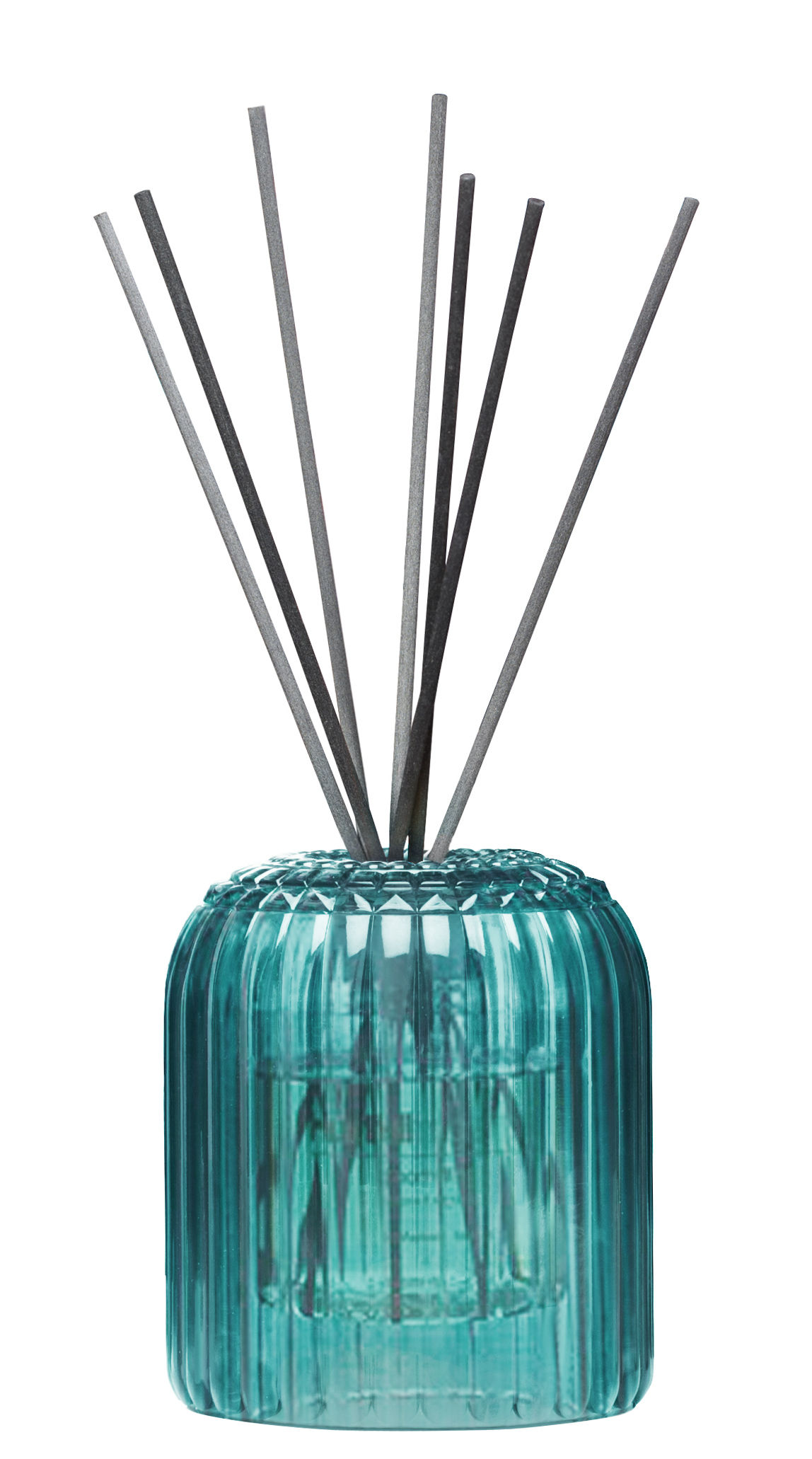 diffuseur de parfum cache cache kartell fragrances avec b tonnets bleu senteur 39 portofino. Black Bedroom Furniture Sets. Home Design Ideas