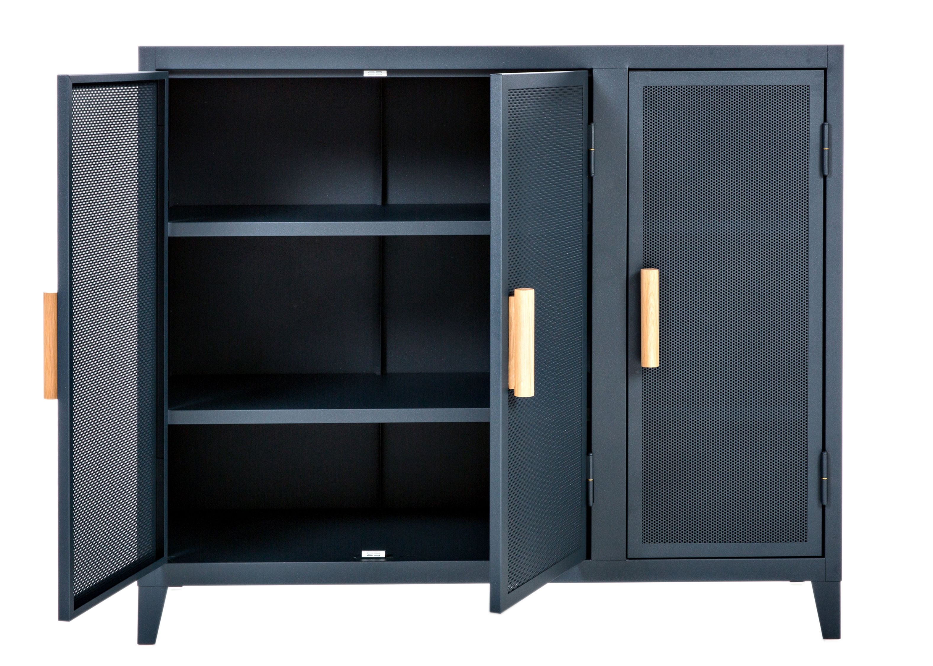 Modern Shelves Storage Furniture Made In Design # Meuble Tv Container
