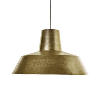 Iron like Pendelleuchte / Metall - Ø 46 cm - Pols Potten - Gold
