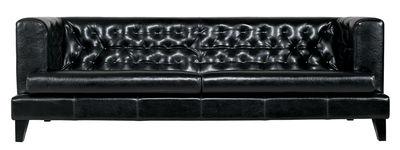 Hall Sofa 3-Sitzer,  Lederausführung - Driade