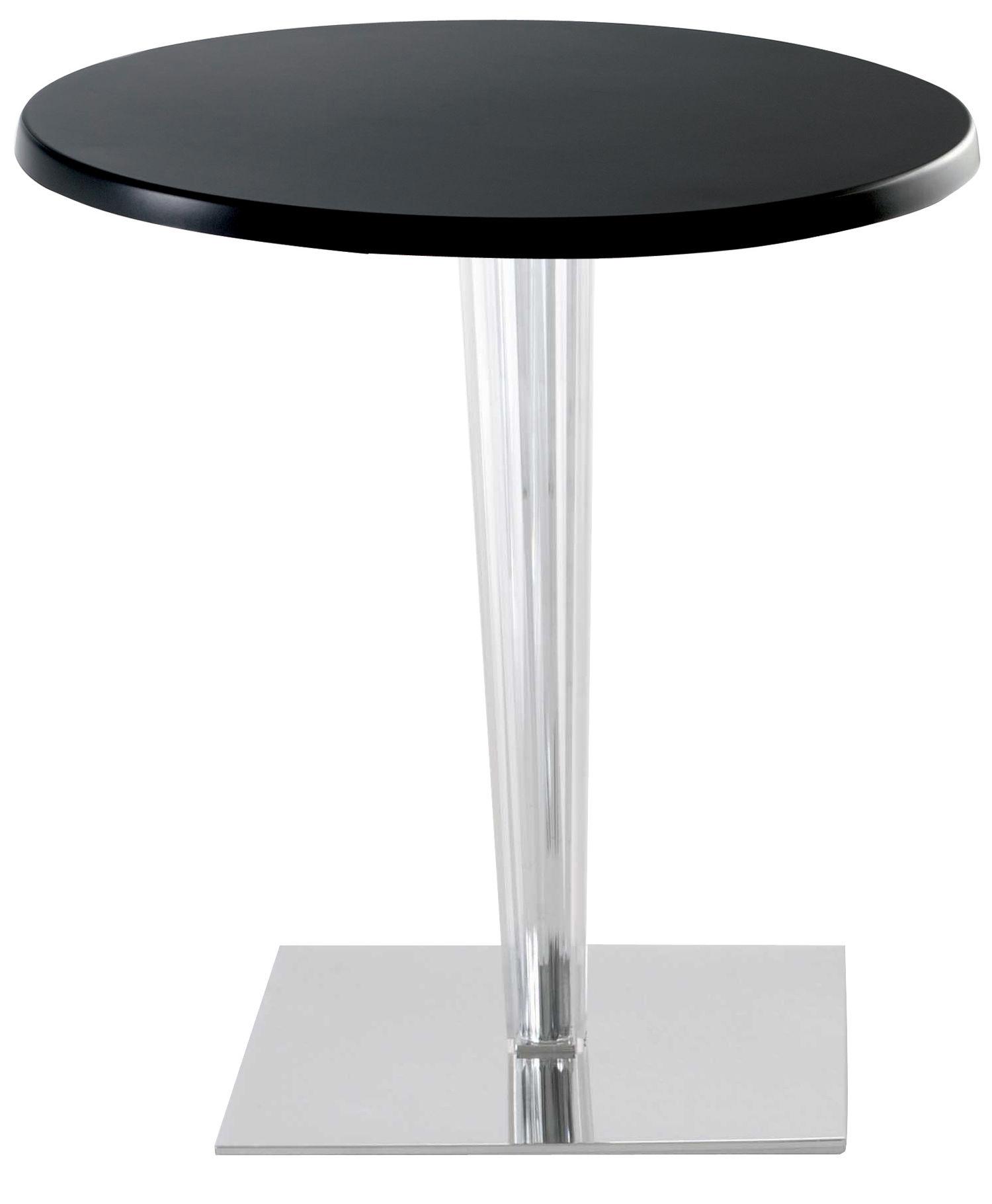 Top top contract outdoor garden table round table top for Table 60x60 design