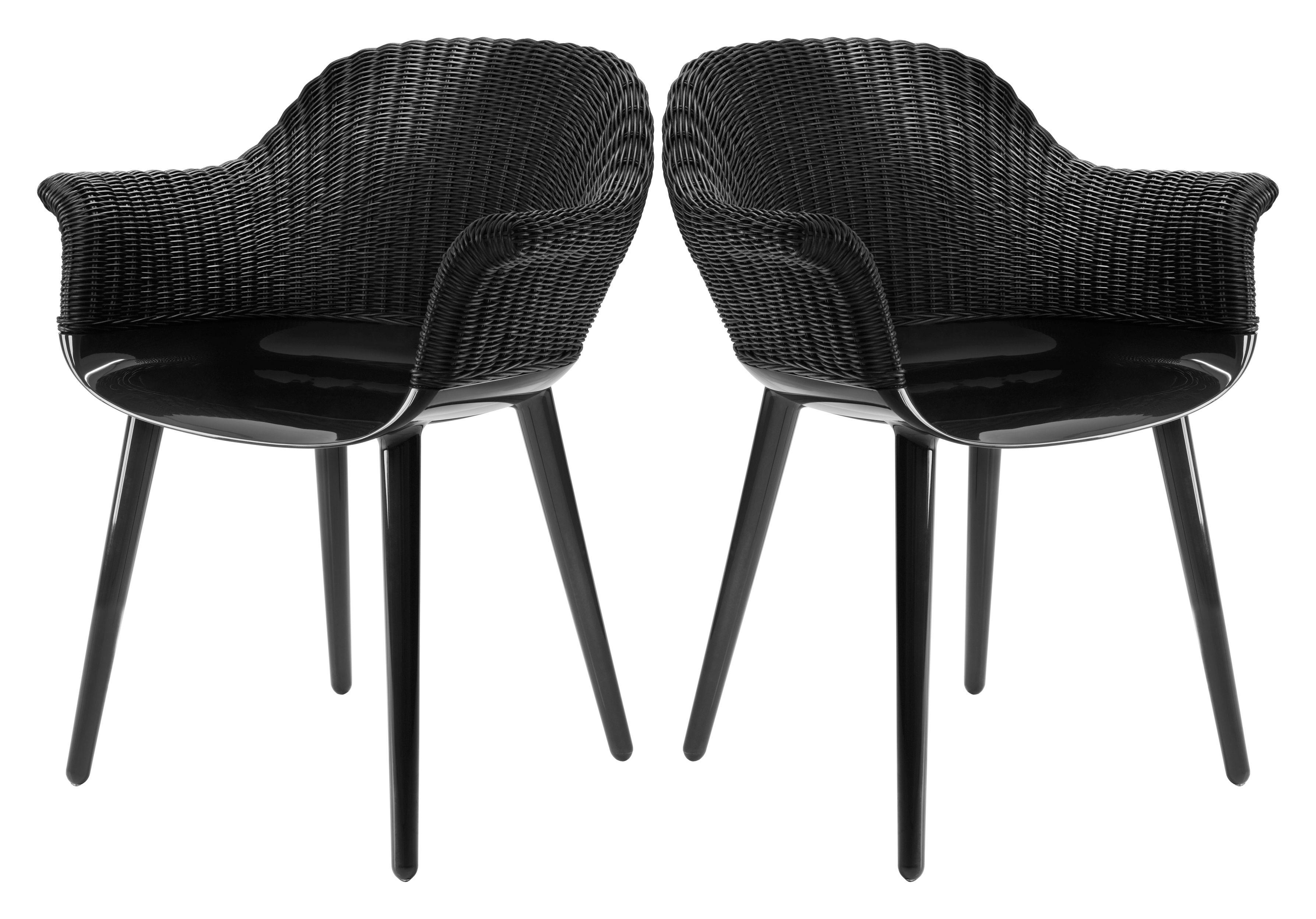 Sedie In Rattan Da Interno : Sedie in vimini da interno interesting great arredo esterno usato