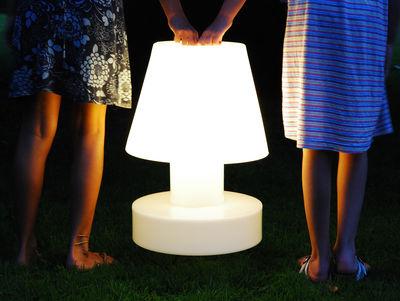 luminaire exterieur plastique
