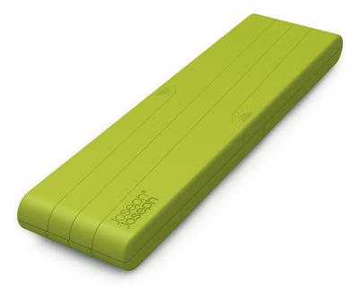 Dessous de plat Stretch étirable - Joseph Joseph vert en matière plastique