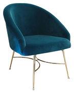 Margot Gepolsterter Sessel / S...